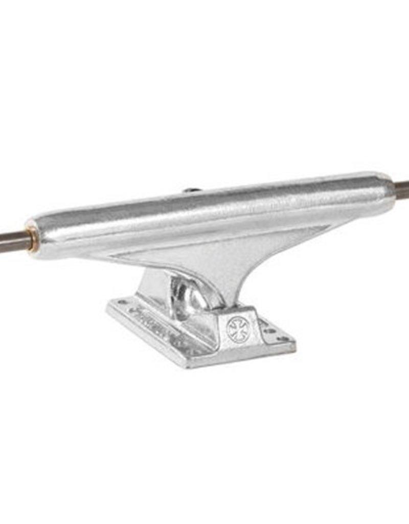 Independent Independent- Standard- Silver- 169mm- TKP- Trucks