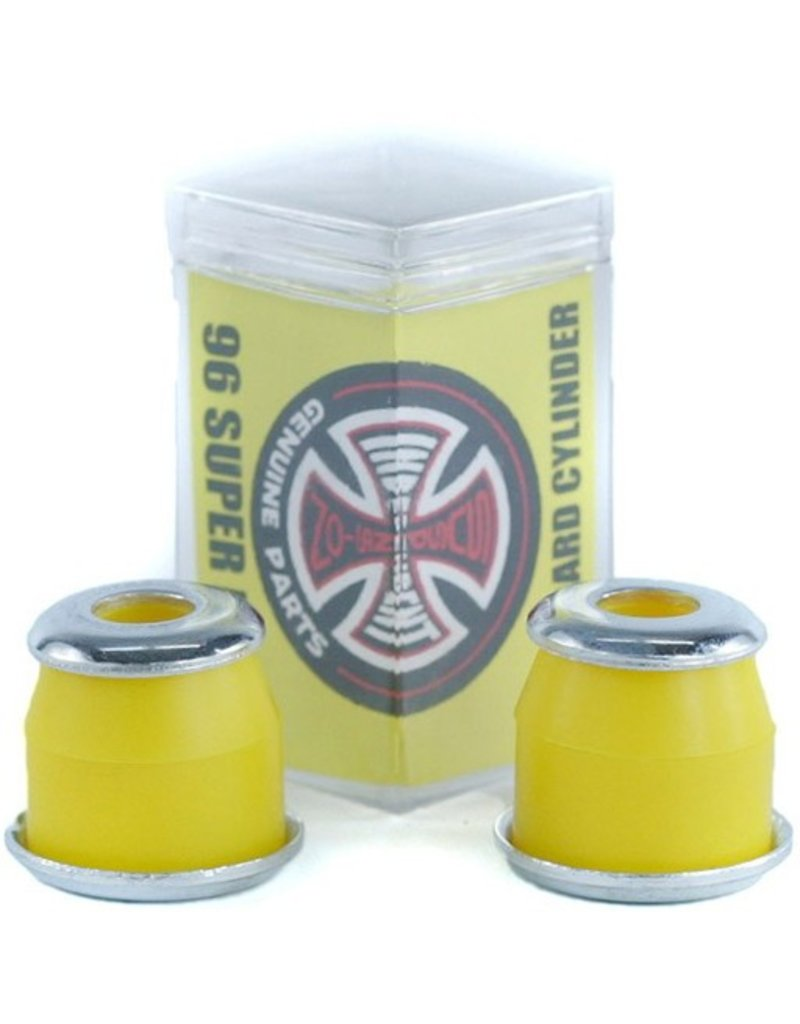 Independent Independent- Cylinder- Yellow- Street- 96a- Bushings Set