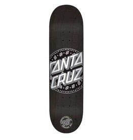 Santa Cruz Santa Cruz Skate- Paisley Dot Team- 8.375 in- Decks