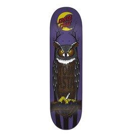 Santa Cruz Santa Cruz Skate- Asta Owl Pro- 7.6- Decks