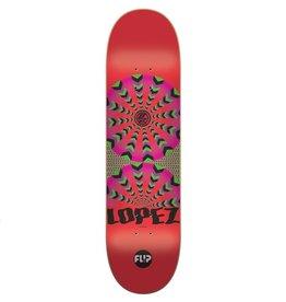 Flip Flip- Lopez Optical Pro- P2- 8.25- Decks