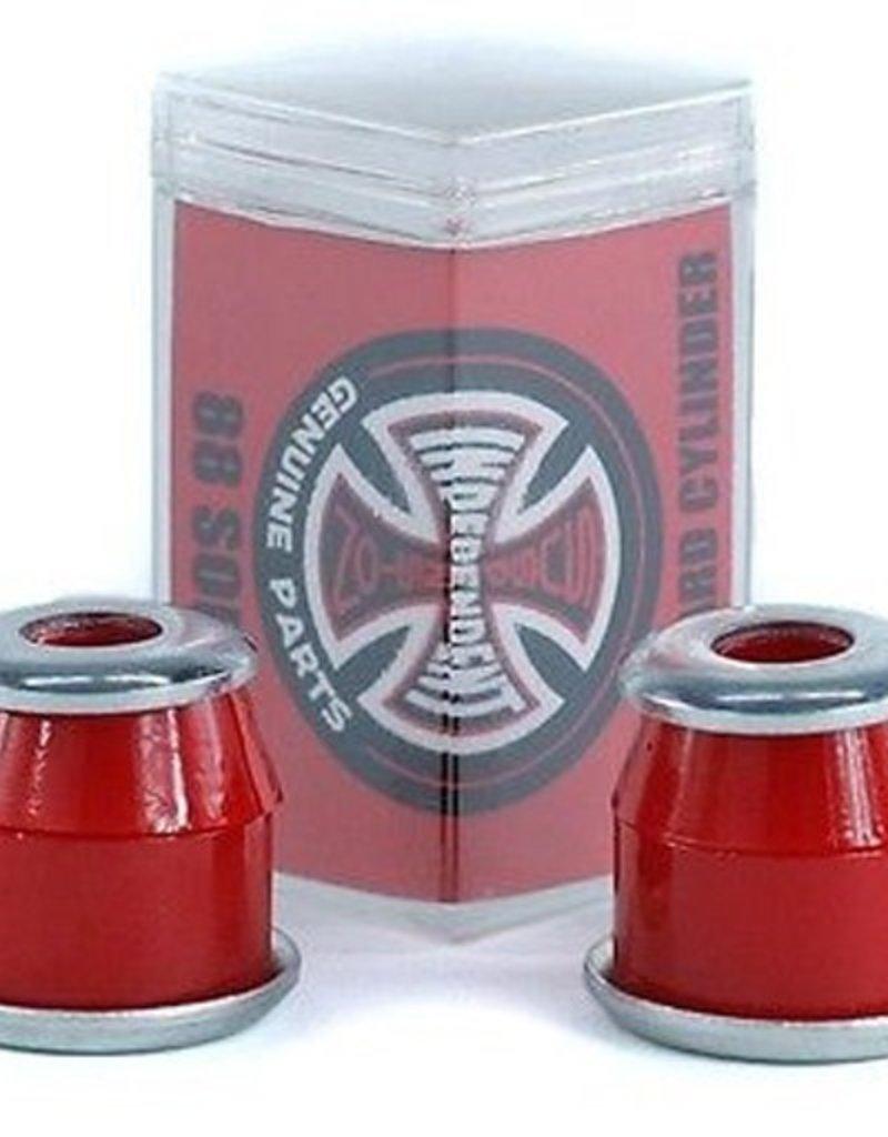Independent Independent- Cylinder- Red- Street- 88a- Bushings Set