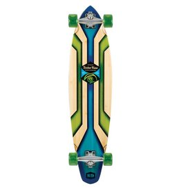 Sector 9 Sector 9- Rythm- 38.5 inches- 2016- Completes