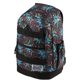 Sector 9 Sector 9- Vacay- Black- Backpack