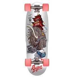 Rayne Rayne- Popsicle Mini- Mammoth Graphic- 2016- Complete