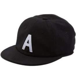adidas adidas- Original A's- Black- Men's- Hats