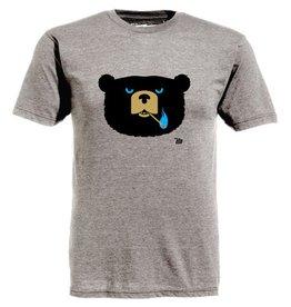 Ames Bros Ames Bros- Bad News Bear- Short Sleeve- T-Shirt