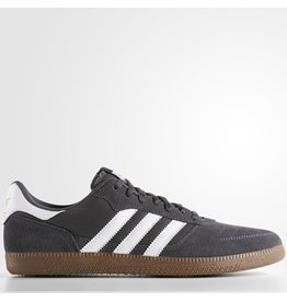 adidas adidas- Copa- Suede- Grey and White- Men's- Skate Shoe