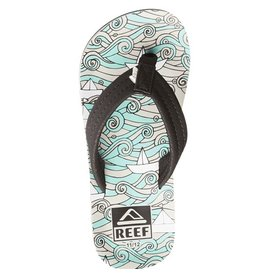 Reef Reef- Ahi- Sailboats
