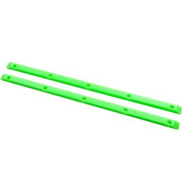 Yocaher- Board Rails- Neon Green