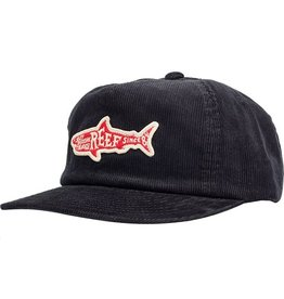 Reef Reef- Hat- Sandz- Black
