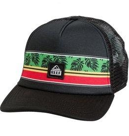 Reef Reef- Hat- Dotter- Black