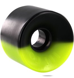 OJ OJ- Hot Juice- 60mm- 78a- Yellow and Black- Wheels