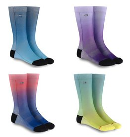 XSunified XSunified- Socks- Ombre