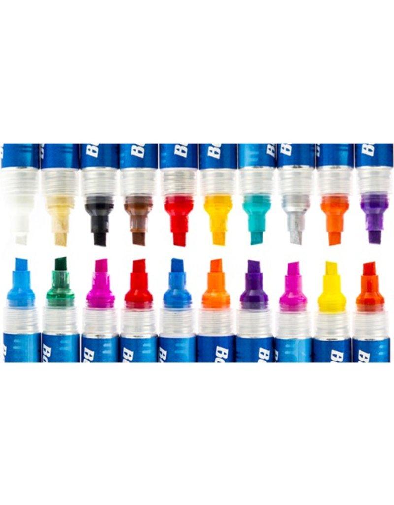 Boardstix BoardStix- Premium Paint Pen- Creamsicle