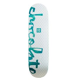 Chocolate Chocolate- Anderson- Floater Chunk- 7.25 inch- Decks