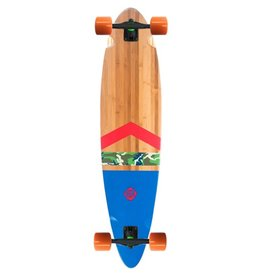 DB Longboards DB Longboards- Anthem- 42 inch- 2016- Complete