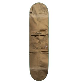 Girl Girl- Carroll One Off- 31.625 inches- 8.12- Deck