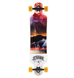 Sector 9 Sector 9- Meridian- 40 inches- 2016- Complete