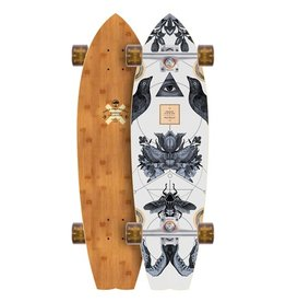 Arbor Arbor- Sizzler Bamboo- 31.75 inch- 2017- Completes
