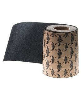 Jessup Jessup- Black- Grip Tape- 10 inch- Roll- Sold by the Foot