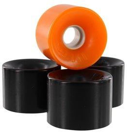 OJ OJ- Hot Juice- 60mm- 78a- Black and Orange- Wheels