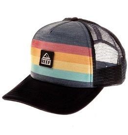 Reef Reef- Hat- Simple Navy- 2017