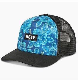 Reef Reef- Hat- Malifloral- Blue- 2017