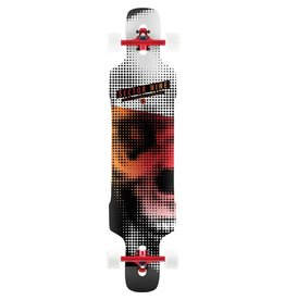 Sector 9 Sector 9- Dropper- 41 inch- Red- 2017- Completes