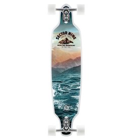 Sector 9 Sector 9- Fractal- 36 inch- 2017-Completes