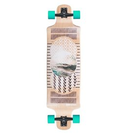 DB Longboards DB Longboards- Contra- 38.5 inch- 2017-Completes