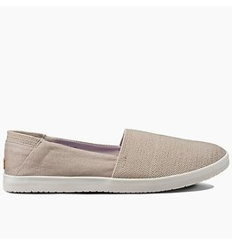 Reef Reef- Rose- Grey- Women's Shoe