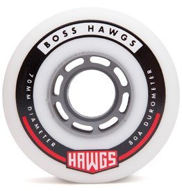Landyachtz Landyachtz- Boss Hawgs- 80a- 70mm- 2017- Wheels