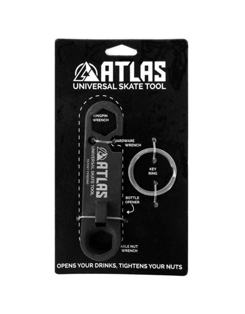 Atlas Trucks Atlas- Universal Skate Tool- Black- 2017- Skate Tools