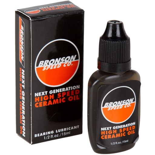 Bronson Bronson- High Speed Ceramic Oil- Bearing Lube