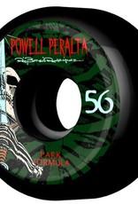 Powell Peralta Powell Peralta- Rodriguez Skull and Sword- 56mm- Park Formula- Wheels