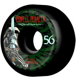 Powell Peralta Powell Peralta- Rodriguez Skull and Sword- 56mm- Park Formula- Wheels
