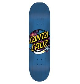 Santa Cruz Santa Cruz Skate- Space Dot- 31 inches- 7.5 inches- 2017- Decks