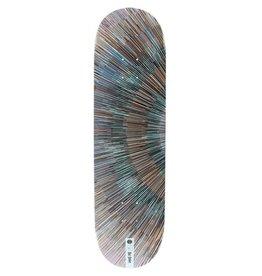 Element Element- Kai and Sunny Fire- Featherlight- 8.25 inch- Decks