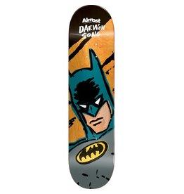 Almost Almost- Daewon- Sketchy Batman- 8.12- Decks