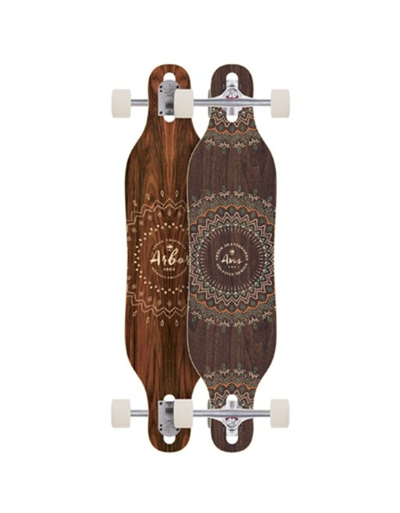 Arbor Arbor- Axis- Solstice Series- 37 inch- 2017- Completes