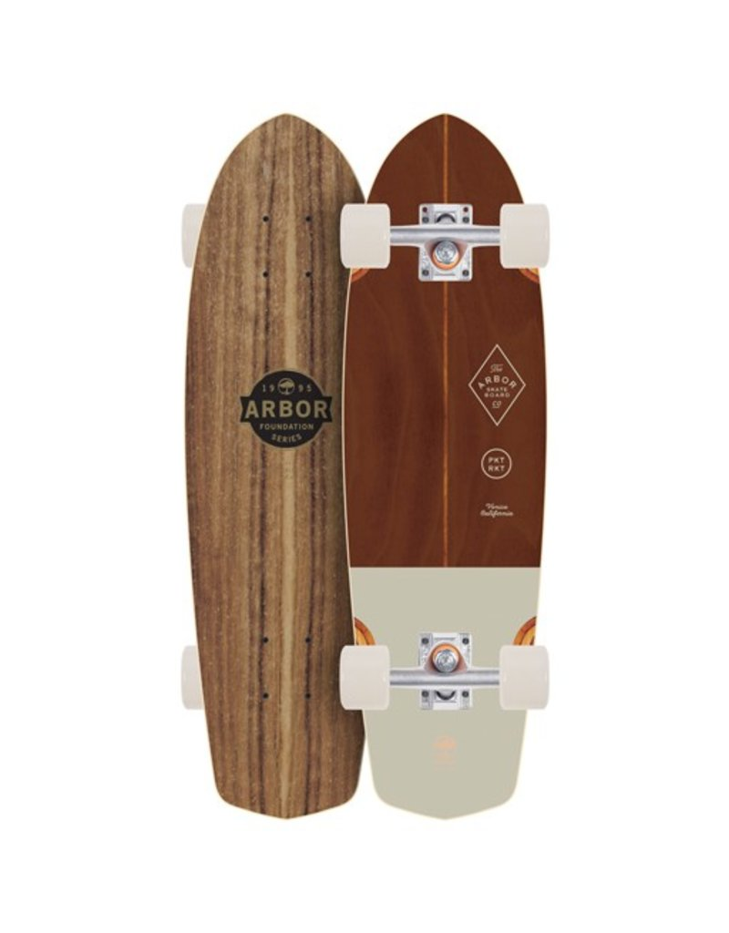 Arbor Arbor- Pocket Rocket- Foundation Series- 27 inch- 2017- Completes