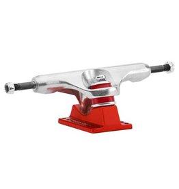Caliber Caliber- Street TKP- Raw/Red- 8 inch- Trucks