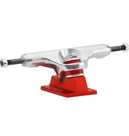 Caliber Caliber- Street TKP- Raw/Red- 8.5 inch- Trucks