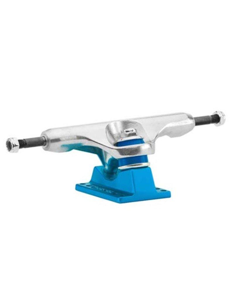 Caliber Caliber- Street TKP- Raw/Blue- 8 inch- Trucks