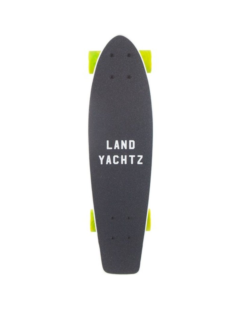 Landyachtz Landyachtz- Mini Dinghy- Ghost Ride- 2017- Complete