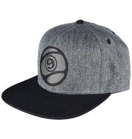 Sector 9 Sector 9- Spot Snapback- Grey- Hats