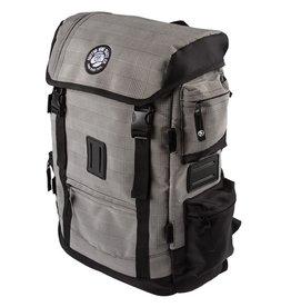 Sector 9 Sector 9- Stash Backpack- Black