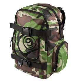 Sector 9 Sector 9- Field Backpack- Camo