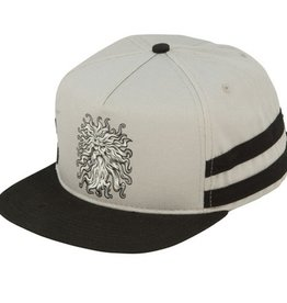 Santa Cruz Santa Cruz- Sun God- Grey/Black- Hats